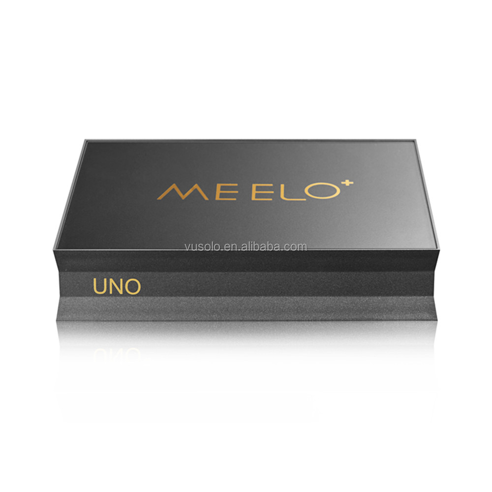 Vu solo new product meelo uno amlogic s905 3g android internet tv box with sim card dvb-s2 dvb-t2 tv box