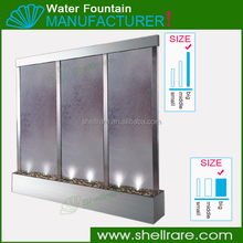 China made factory direct sales indoor water fountain