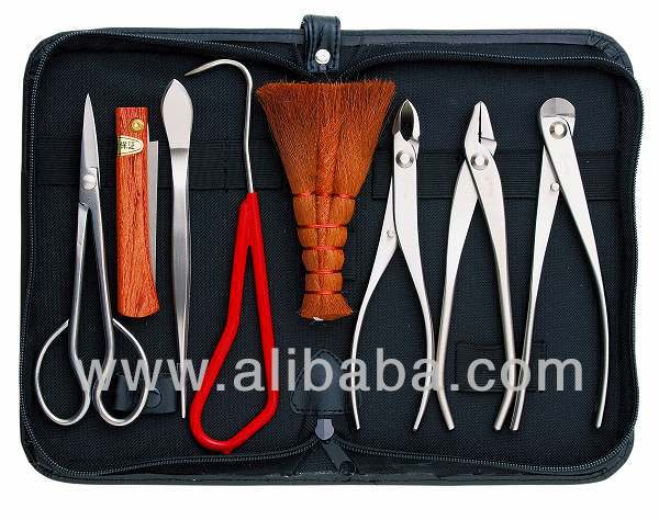 Made in Japan japanese hairdressing scissors of bonsai available for garden trimming