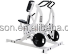 Hammer Strength Plate Loaded Equipment Lateral Rowing