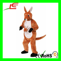 Made In China Responsible Price Cartoon Australia Kangaroo Mascot Costumes