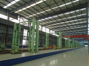 Cold Rolled Coil Production Line 2