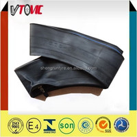 Factory Supplied High Quality 3.50-16 Motorcycle Part Motorcycle Tire Motorcycle Tube
