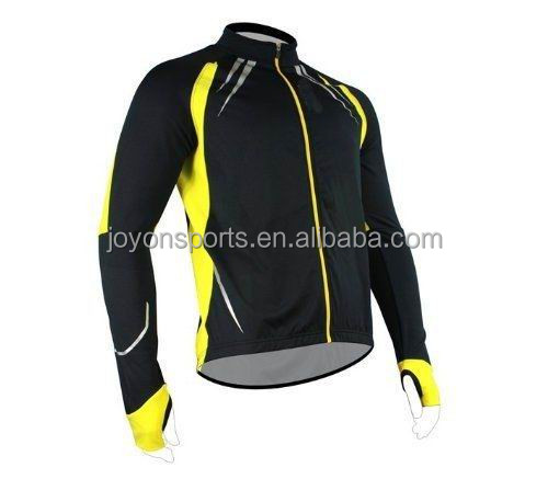Custom cycling team jersey with High Quality Material