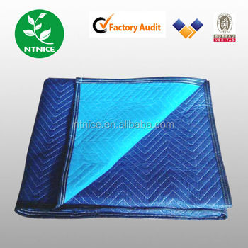 "72""*80"" DIMENSION NON WOVEN FURNITURE MOVING BLANKETS"