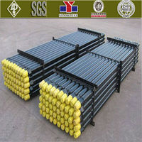 API 5CT casing tube pipe& drill pipe manufacturer