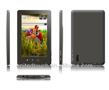 7'' cheapest 2g sim card tablet with bluetooth, supper thin and light