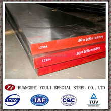 H13 / 1.2344 / SKD61 hot work die steel/ tool steel/ mould steel