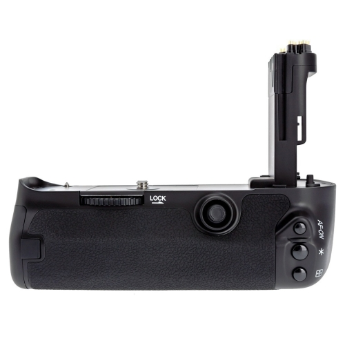 2017 New Arrivals Universal high quality PULUZ Vertical Camera Battery Grip for Canon EOS 5D Mark IV Digital SLR Camera