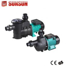 SUNSUN factory produced HLS-750 16 hp agricultural irrigation water pump