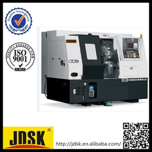 CNC Milling Machine 5 Axis,CK Series Slant Bed CNC Lathe (One-piece casting)