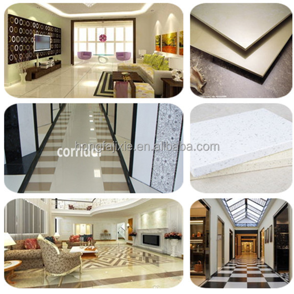Artificial Quartz Stone floor tiles and wall decoration stone