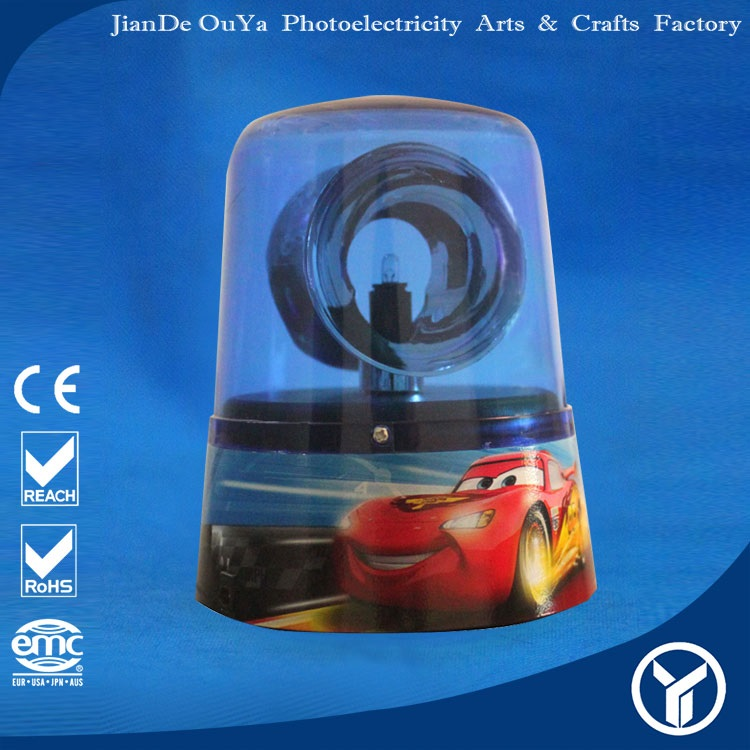 New goods china supplier fashionable car disco light