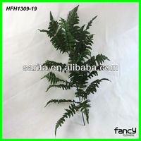 24 heads artificial potted plant for sale