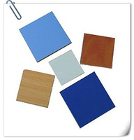 HPL panel/high gloss laminate sheet of bathroom hardware