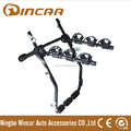 Universal Rear Mount bicycle Carrier car bike rack/rear bike carrier