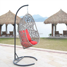 Portable simple design swings for home outdoor furniture