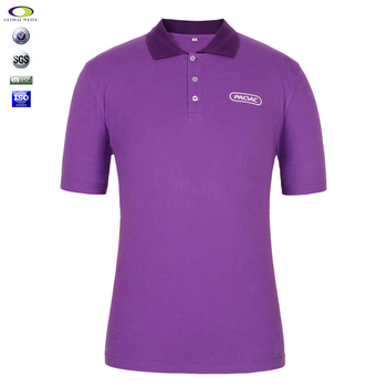 Wholesale uniform design your own golf polo shirt cotton for Design your own polo shirts