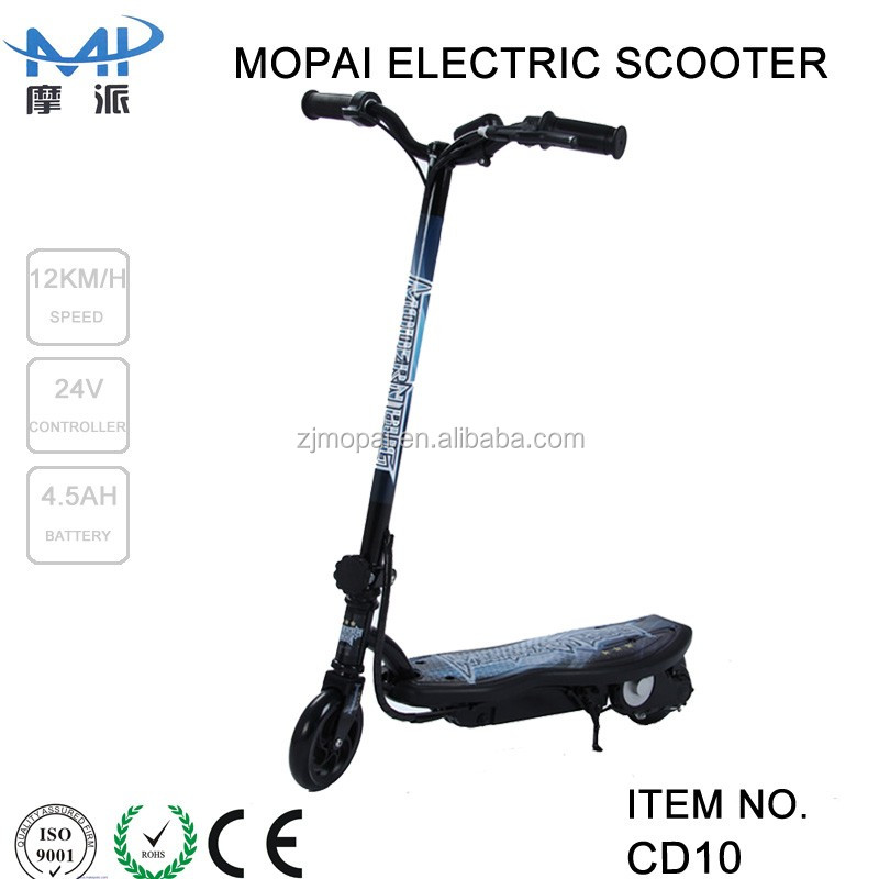 120w power and 6-8h charging time chinese electric scooter manufacturers