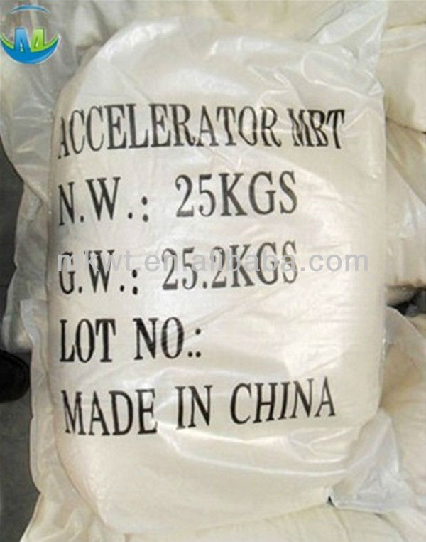 Rubber Chemcials MBT/ Rubber Accelerator MBT/MBT chemical