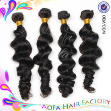 5A star best selling body wave good hair virgin brazilian