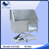 stainless steel dog bath product,dog bath tube,pet bath tub QY-806