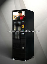 similar Italy Necta coffee vending machines for 16selections
