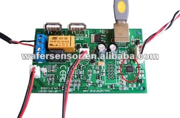 USB Adapter board for kiosk computer (New version)