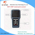 motorbike diagnostic scanner tool with Indonesian language special for Indonisia in stock