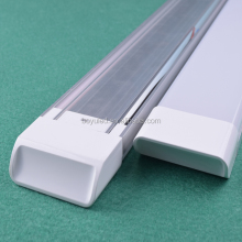 15W 40W 58W China T5 Hanging Led Batten Fluorescent Tube Light Fixtures Fixtur