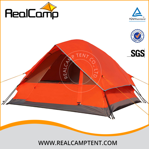 Automatic Double Layer Outdoor Camping Tent