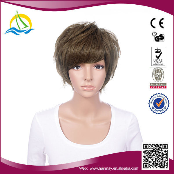Wholesale price High Temperature Fiber box braid dreadlock hair wig