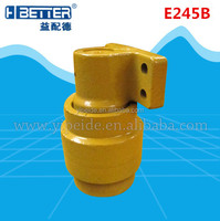 Bulldozer and excavator undercarriage parts carrier roller, Top Roller, Upper Roller for E245B