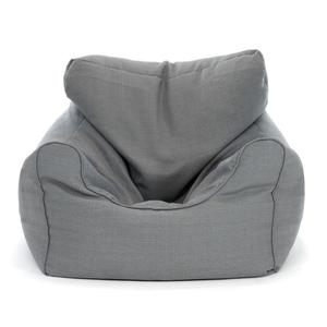OEM Factory unfilled bean bags covers customised fabric&Leather bean chair bags