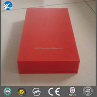 UHMWPE Plastic sheet high density polyethylene extruded sheet