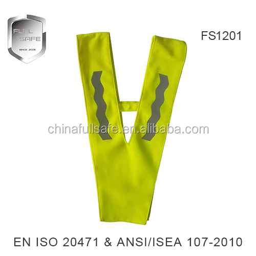 manufacturer high visibility safety children clothing