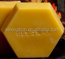 High Quality Cosmetic Food Grade Beeswax For Waxing