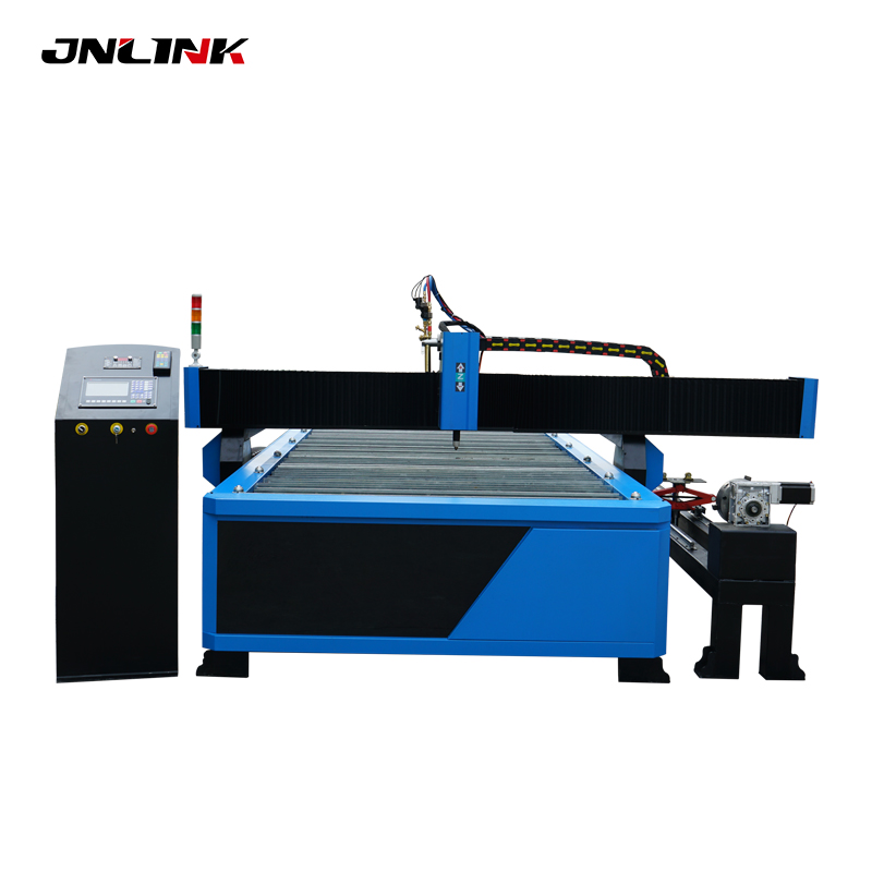 Manufacturer Affordable Cnc Machine Plasma Cutter optional <strong>c</strong>