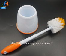 plastic toilet cleaning brush set home cleaning tools hand brushes household products bathroom toilet brush set of tools