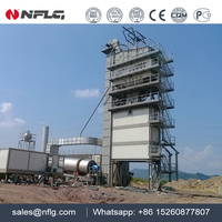 Large Capacity Widely Used Asphalt Mixing Plant Equipment For Great Sale