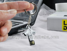 2013 newest keychain Jesus Christ usb flash drive best Christian gift