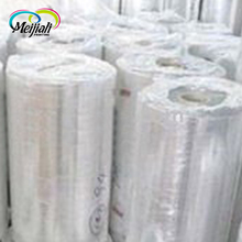 High quality transparent heat sealable cpp food wrapping plastic shrink wrap film lamination