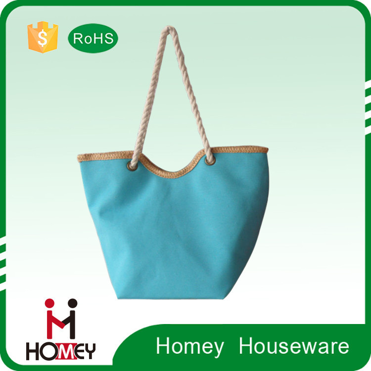 2015 New Arrival Hot Sale Cheap Good Quality Multifunctional Utility Fashion Personalized Cute Girls Beach Bags