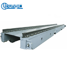 China 100 Ton Used Railway Truck Weighing Scale Cheap Price For Sale