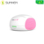 MEMOBIRD 2 pink Labels Self-adhesive Pocket WiFi Printer with Micro USB Interface and Paperang P1