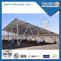Chiko TWC Aluminum solar pv ground mounting bracket / rack /support