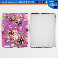 High Quality Case With Butterfly Pattern For iPad 2 From China