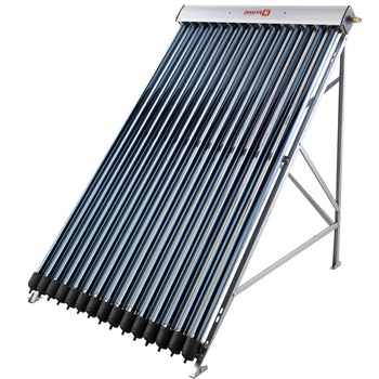 Separated Pressure Bearing Type Standard solar heater system,Pressurized Heat Collector