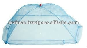 Kids Multicolour Mosquito Net