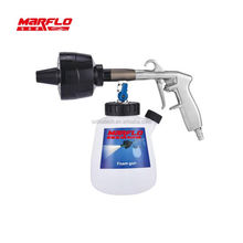 Made in dongguan china hot sale promotion snow foam lance car wash gun